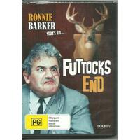 FUTTOCKS END - RONNIE BARKER - MICHAEL HORDERN - ROGER LIVESEY Region 4
