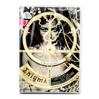 Enigma - A Posteriori -Rare DVD Aus Stock -Music New