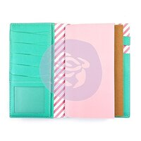 Prima Marketing JN Traveler's Journal  14 x 21.6cm