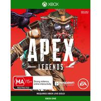 APEX - BLOOD HOUND EDITION Xbox One GAME- NEW