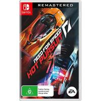 Need for Speed: Hot Pursuit Remastered Nintendo Switch Pre-owned Game: Disc Like New