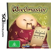 Wordmaster  Nintendo DS Pre-owned Game: Disc Like New