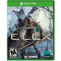 ELEX Xbox One PRE-OWNED GAME: GREAT CONDITION