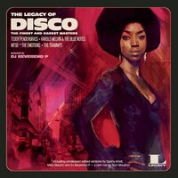 Various - The Legacy Of Disco - 2X Vinyl Records Music New Sealed